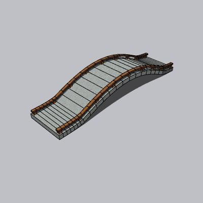 拱桥 (1)