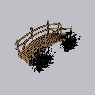 木桥 (20)
