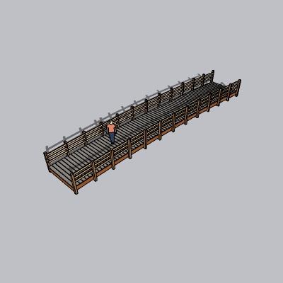 木桥 (24)