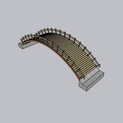 木桥 (31)