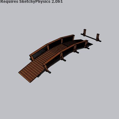 木桥 (4)