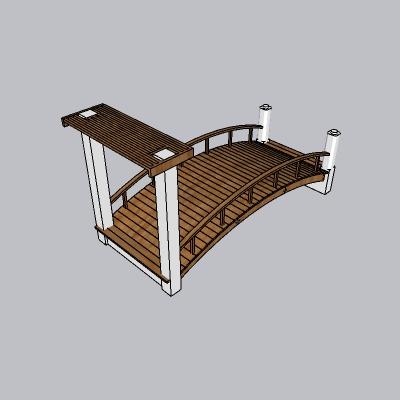 木桥 (50)