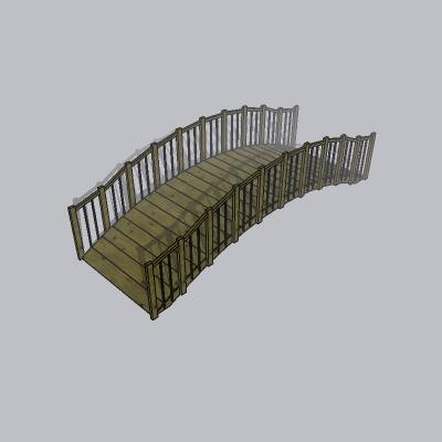 木桥 (6)