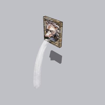 喷泉流水小品 (88)