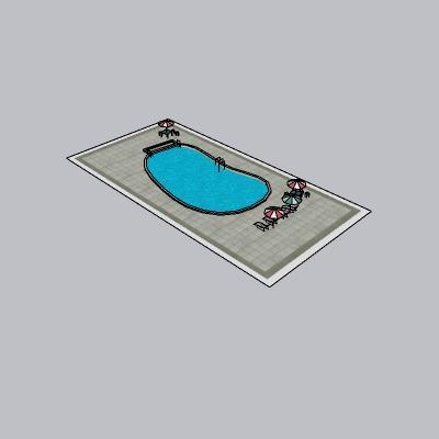 喷泉瀑布 (205)