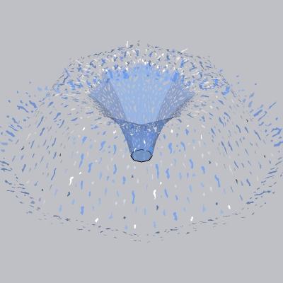喷泉瀑布 (248)