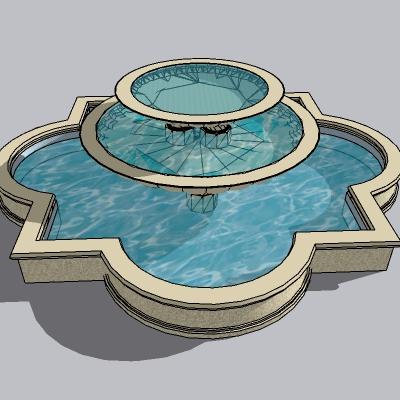 水钵水景 (43)