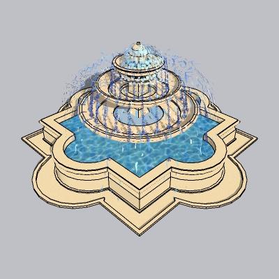 水钵水景 (44)