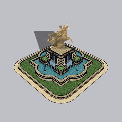 水钵水景 (5)