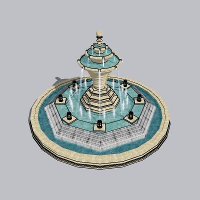 水钵水景 (64)