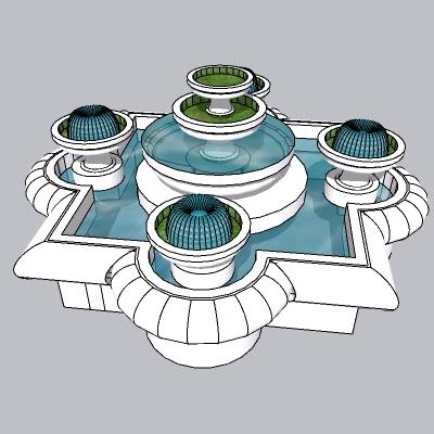 水钵水景 (66)