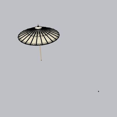 伞 (1)