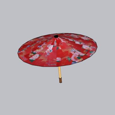 伞 (2)