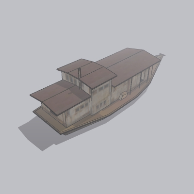 渔船 (5)