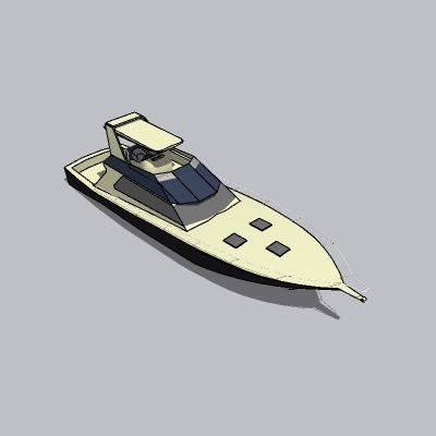 救生快艇 (11)