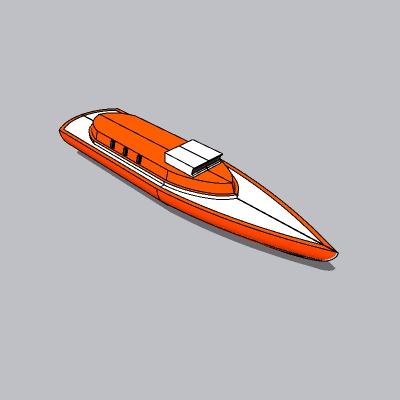 救生快艇 (9)