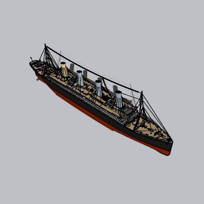 游轮游艇 (1)