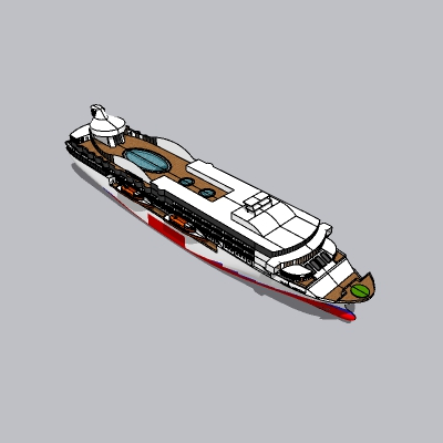 游轮游艇 (5)