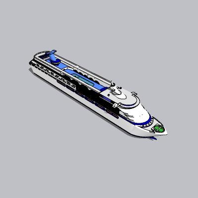 游轮游艇 (6)