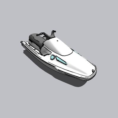 water moto