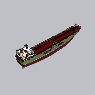 货轮 (10)