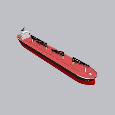 货轮 (2)