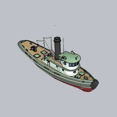 货轮 (9)