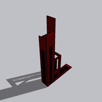 艺术雕塑 (37)