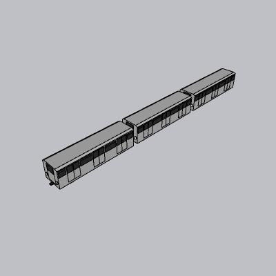 火车(2)