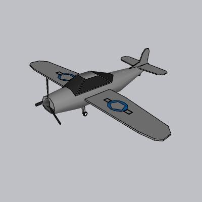 飞机(3)
