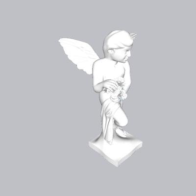 人物雕塑 (13)