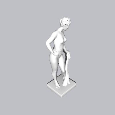 欧式人物雕像 (12)