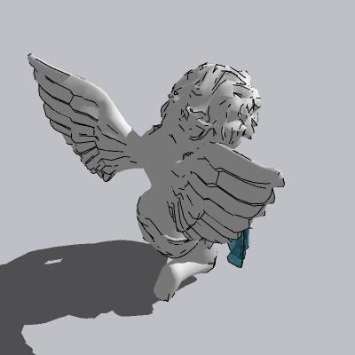 欧式人物雕像 (14)