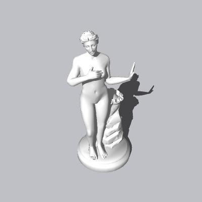欧式人物雕像 (16)