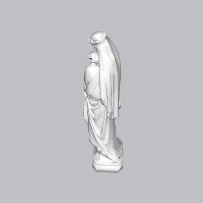 欧式人物雕像 (23)