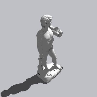 欧式人物雕像 (26)