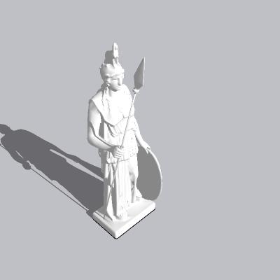 欧式人物雕像 (28)