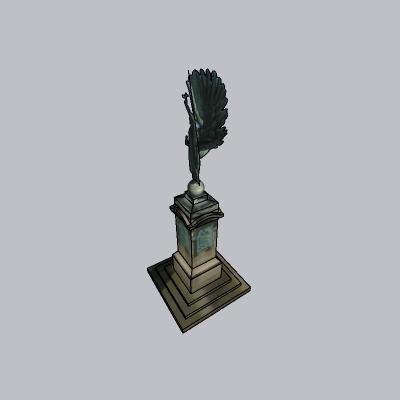 欧式人物雕像 (34)