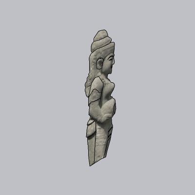 欧式人物雕像 (35)