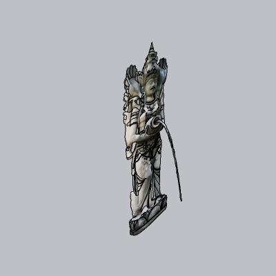 欧式人物雕像 (36)