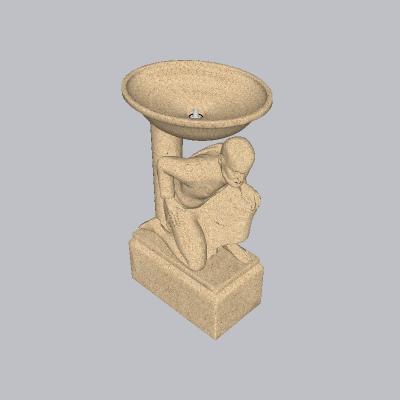 雕塑小品 (282)