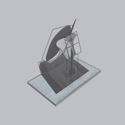 雕塑小品 (30)