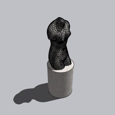 雕塑小品 (65)