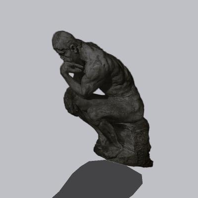 雕塑小品 (81)