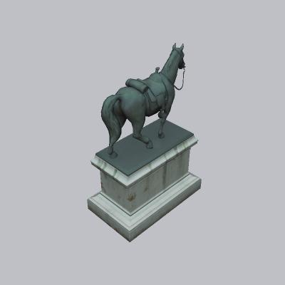 动物  马 (14)