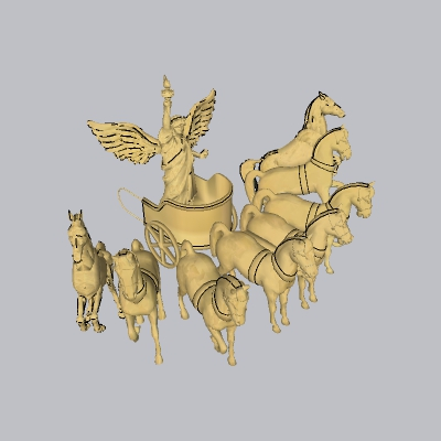 动物  马 (3)