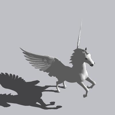 动物  马 (8)