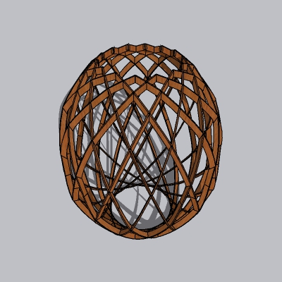 抽象雕塑 (115)