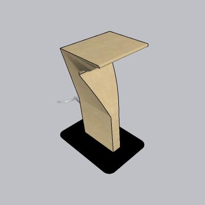 抽象雕塑 (125)