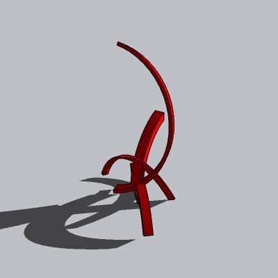 抽象雕塑 (13)